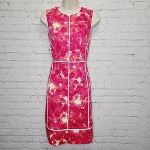 Calvin Klein Midi Cocktail Dress